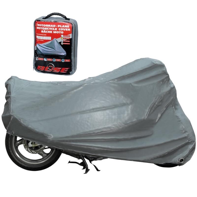 b se abdeckplane aussen motorrad wasserdicht gr 2xl ebay. Black Bedroom Furniture Sets. Home Design Ideas